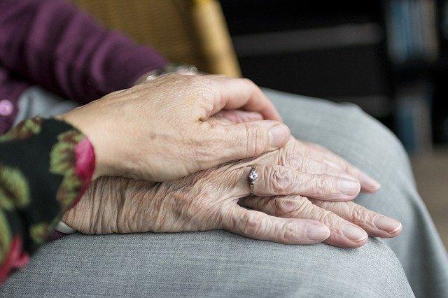 Anziani fragili in famiglia