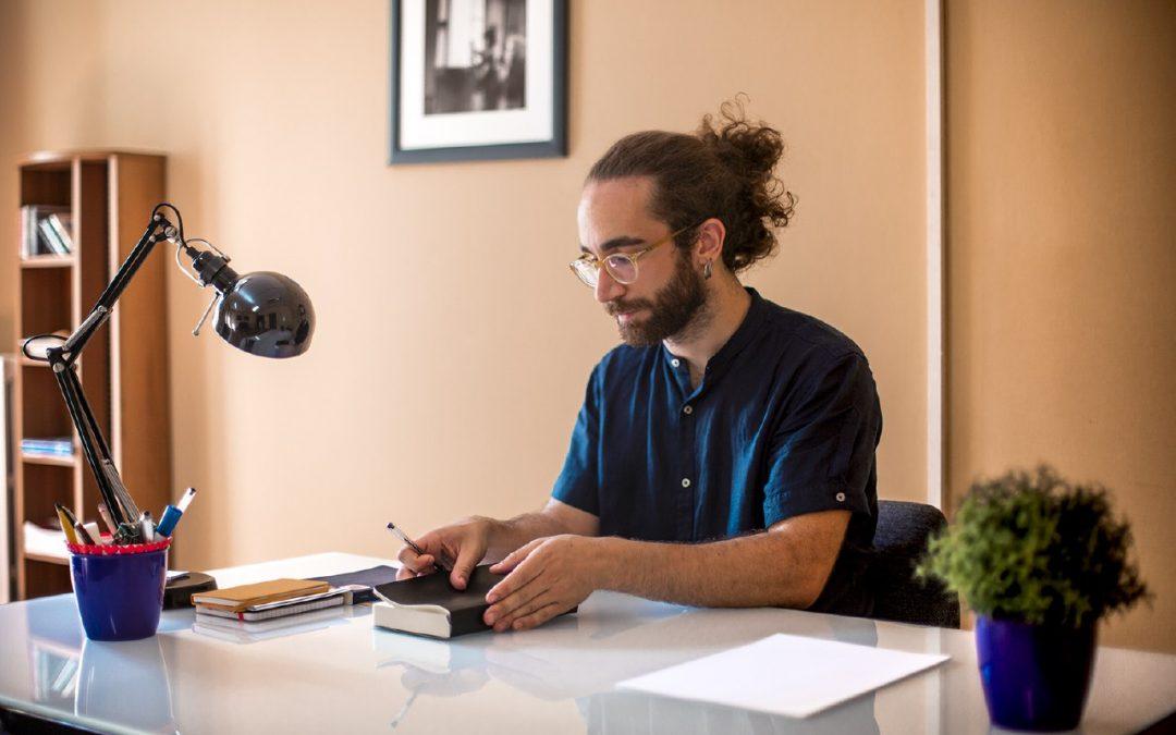 Un caffè con il Dottor Antenore Gabriele Vincenzetti: alla scoperta della Musicoterapia