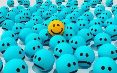 Il giorno più triste dell'anno: il Blue Monday